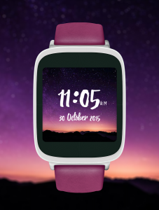 Willow - Watch face [beta]