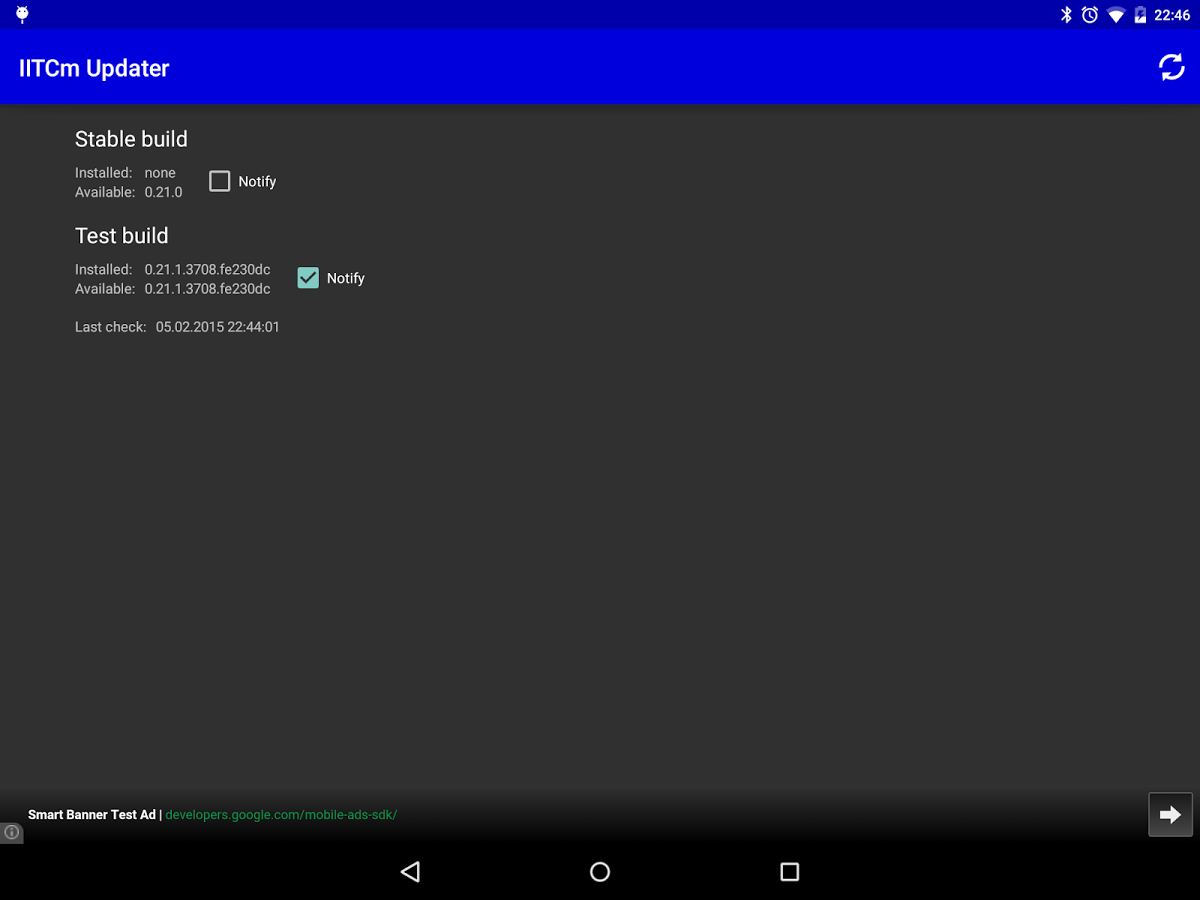 IITC Mobile Updater » Apk Thing - Android Apps Free Download