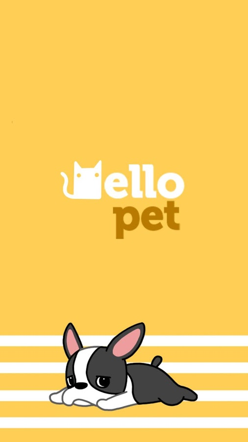 Hellopet Apk Thing Android Apps Free Download